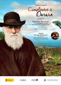 CUMPLE DARWIN
