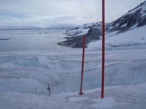 Estudio de glaciares en Isla Livingston (7)