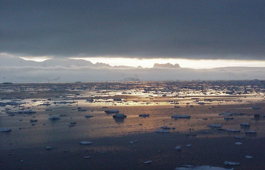 La veda total en el Mar de Ross señala el camino de protección en la Antártida