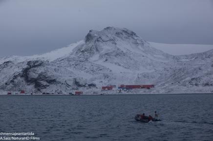 La XXXI Campaña Antártica Española calienta motores