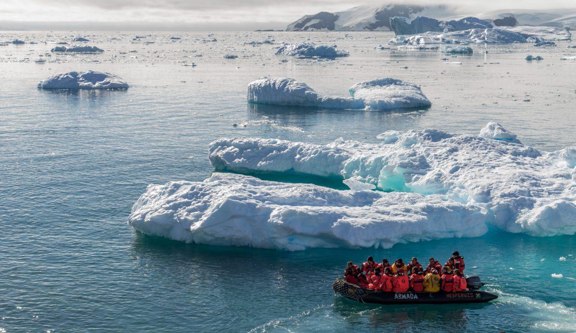 La Campaña Antártica Española más ambiciosa