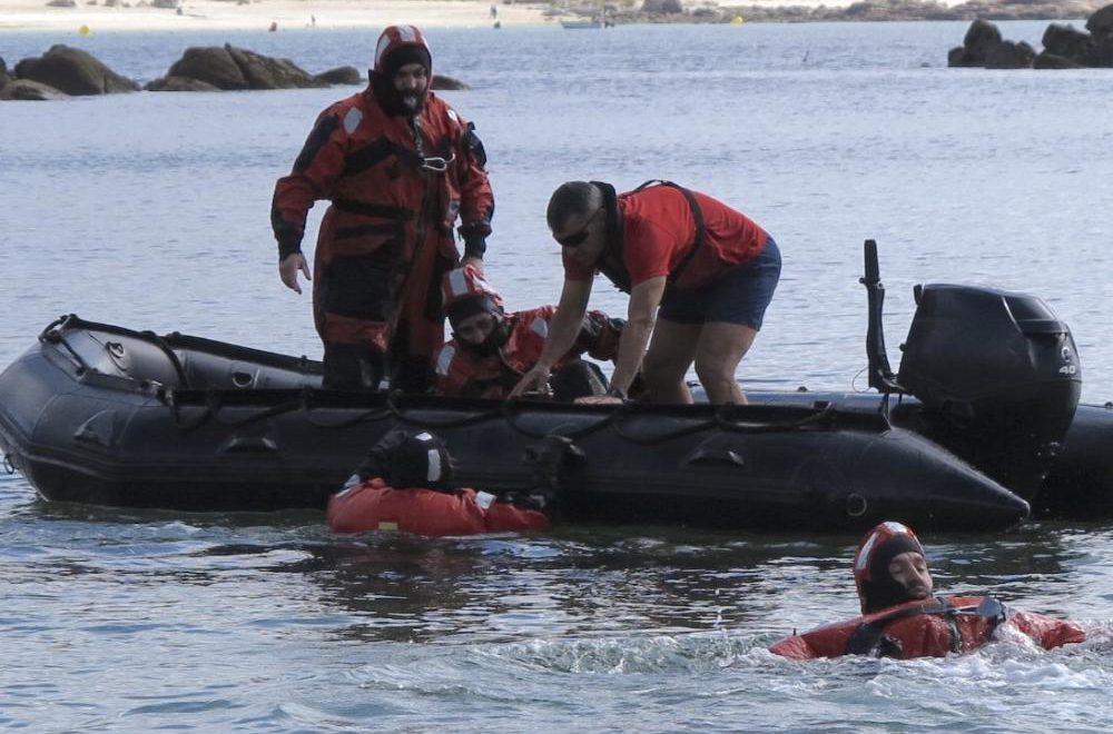 Faro de Vigo: El Ejército de Tierra ya se prepara para la Campaña Antártica en Pedras Negras
